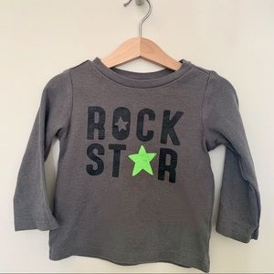 🐥2x$8🐥First Impressions Long Sleeved Tee